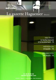Haguenier Gazette Février 2010