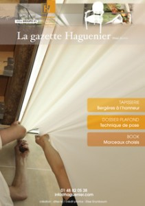Haguenier Gazette Mai 2010
