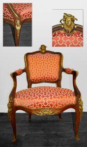 haguenier Rénovation chaises et fauteuils