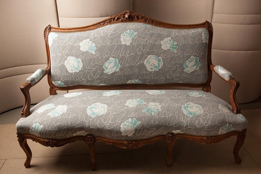 r fection canap louis xv haguenier. Black Bedroom Furniture Sets. Home Design Ideas