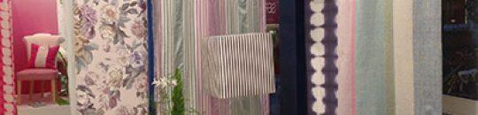 Tissu d'ameublement Designers Guild – Haguenier tapisserie décoration 3