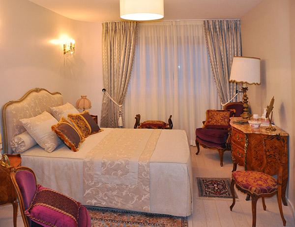d coration et r novation d 39 une chambre haguenier. Black Bedroom Furniture Sets. Home Design Ideas