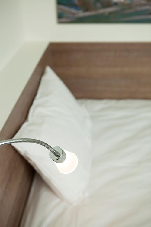 Haguenier mise en lumière d'une résidence
