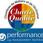 Haguenier Charte Qualité performance