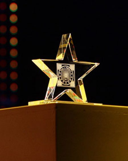 Prix Stars et métiers 2014