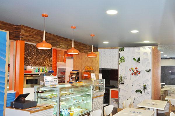 Restaurant Miloca