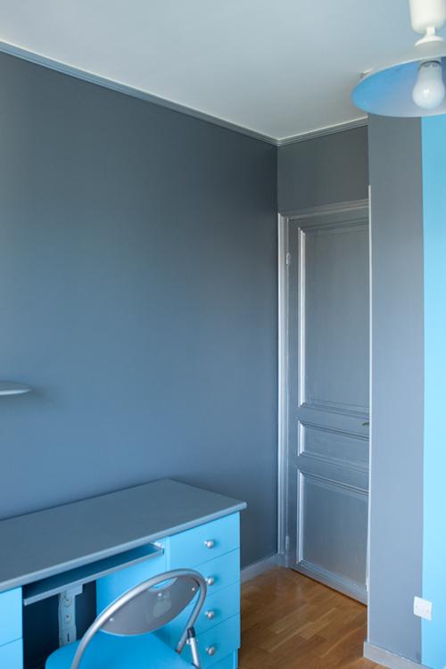 Jouez avec les couleurs pour décorer une chambre d\'enfant !