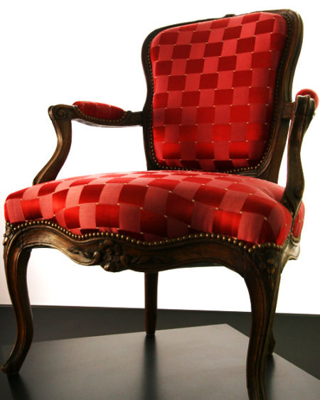 fauteuil-rouge