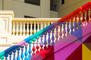 escalier couleur 750×500